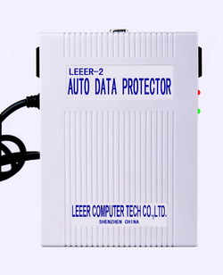 mini intelligent ups, data protector, data recovery, data storage
